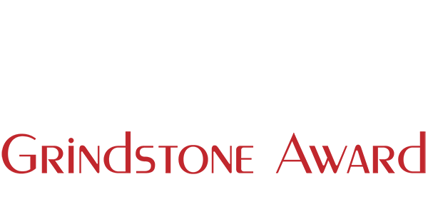 Logo for Grindstone Award Foundation