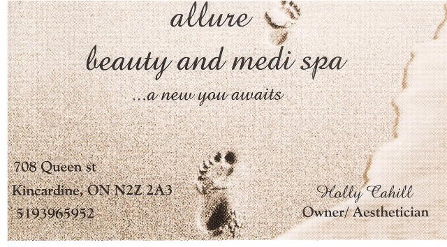 Allure Beauty and Medi Spa