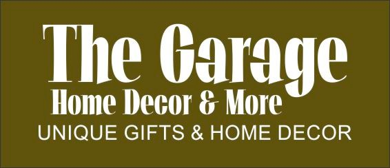The Garage Home Decor and More