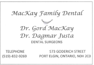 McKay Family Dental