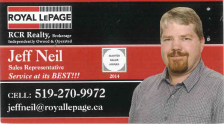 Jeff Neil - Royal LePage