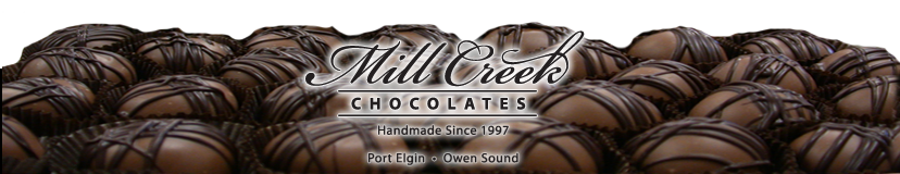 Mill Creek Chocolates
