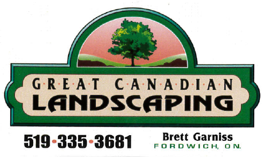 Great Candian Landscaping
