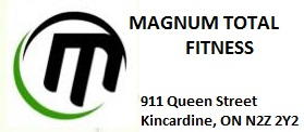 Magnum Total Fitness