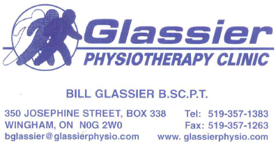 Glassier Physiotherapy