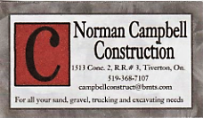 Norman Campbell Construction
