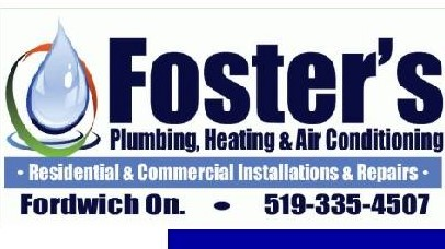 Foster's Plumbing, Heating & Air Conditioning