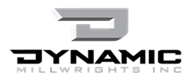 Dynamic Millwrights Inc.