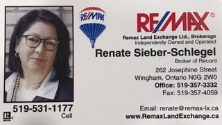 RE/MAX Land Exchange