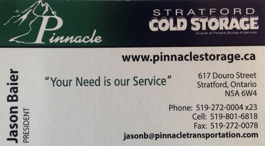 Pinnacle Transportation