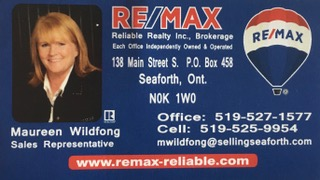 RE/MAX Reliable Realty Inc.