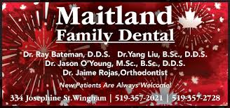 Maitland Family Dental Wingham