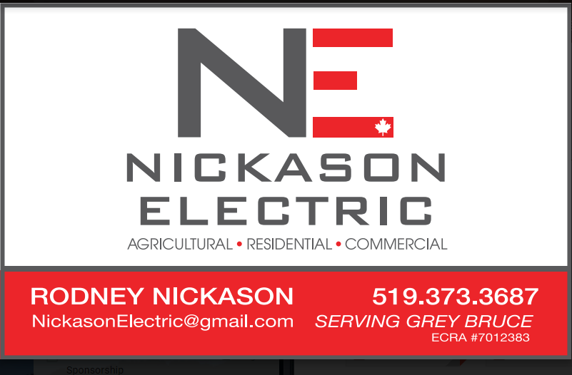 Nickason Electric