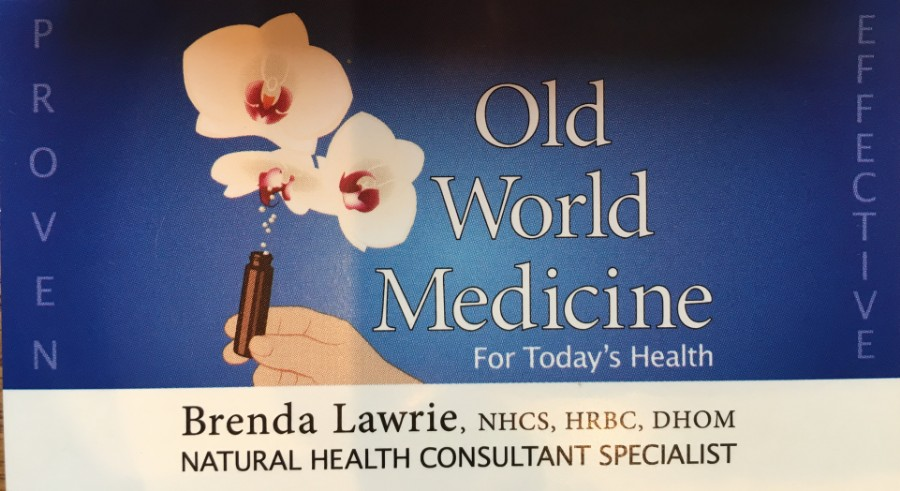 Old World Medicine