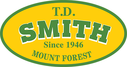 T.D Smith Transport