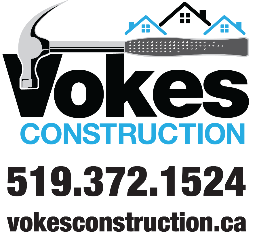 Vokes Construction Ltd.